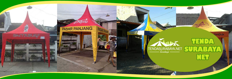 Tenda Termurah Surabaya